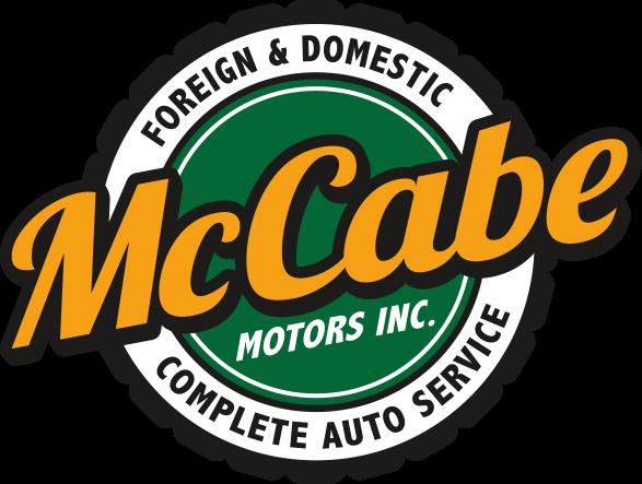 McCabe Logo Admin